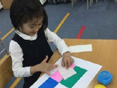 光塩女子学院初等科コースの特徴