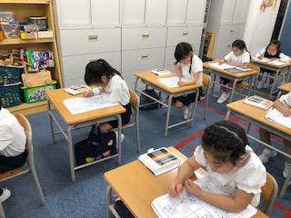 白百合学園小学校・東洋英和女学院・筑波大学附属小学校