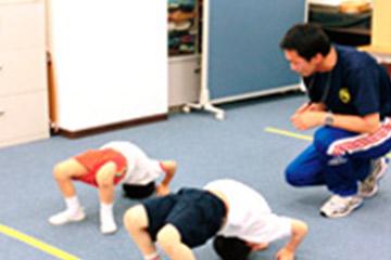 受験体操クラス
