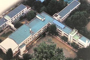 筑波大学附属小学校コース